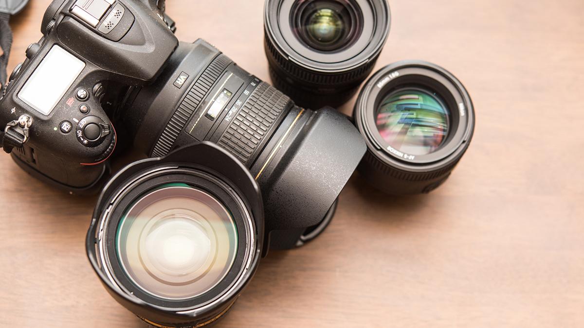 【初めてカメラを買う人向け】初心者のカメラの選び方