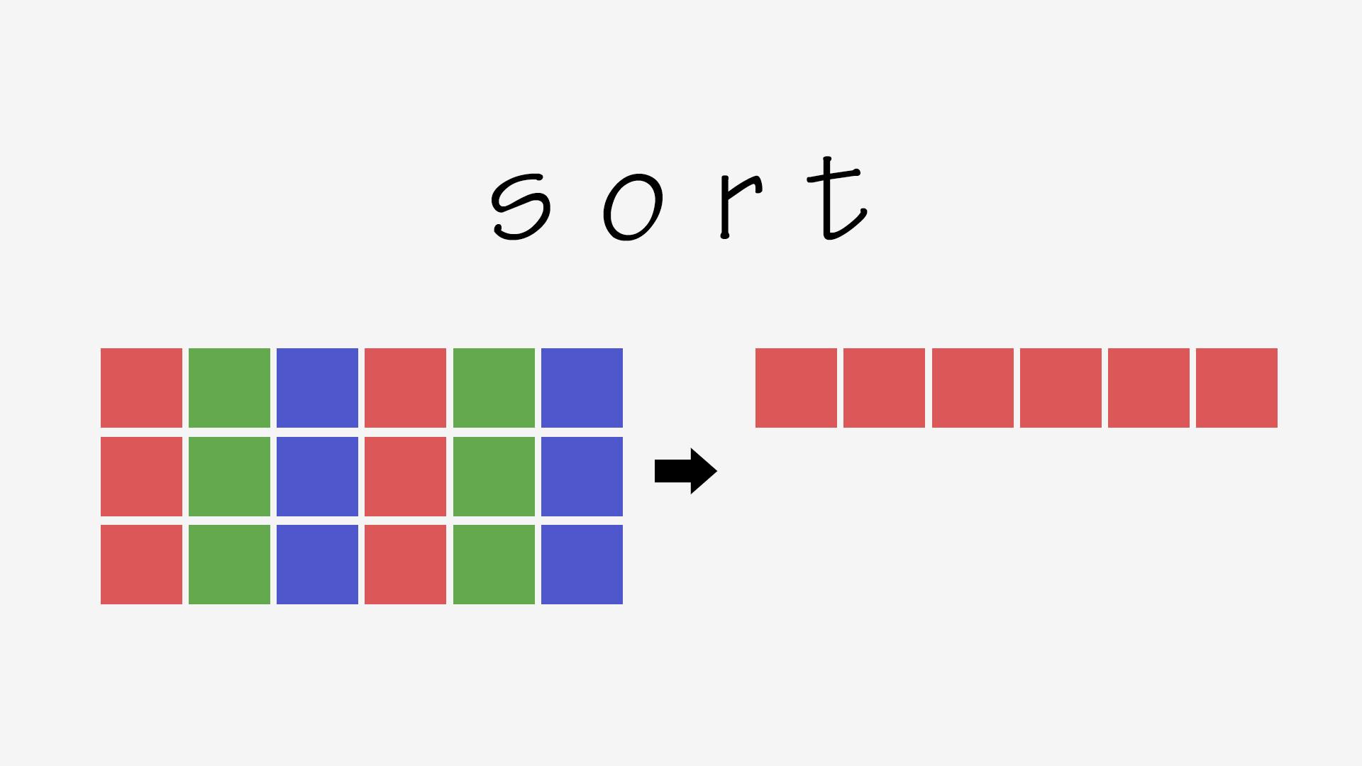 JSでフィルタリング機能を付ける方法