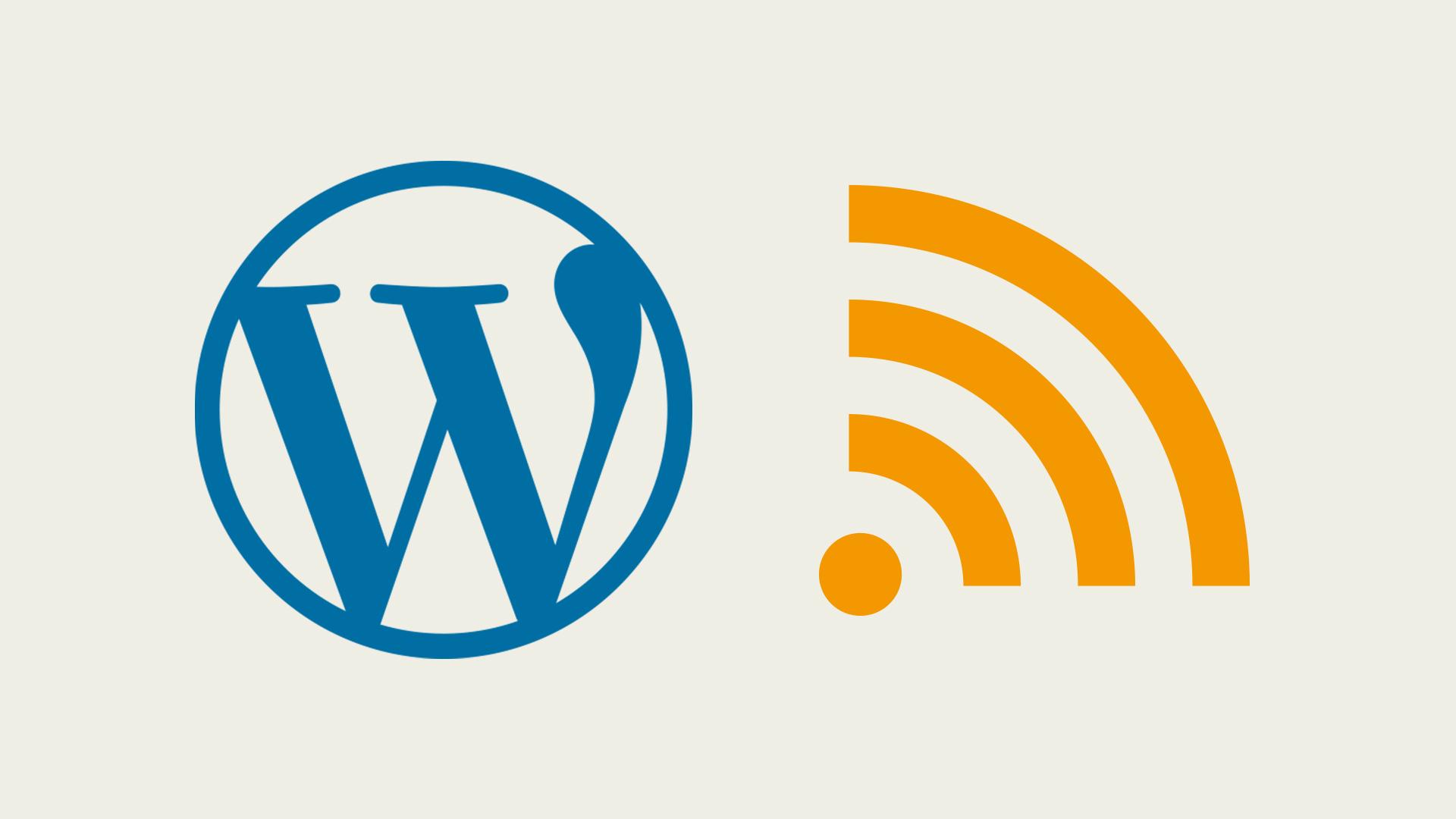 WordPress記事内のRSSブロックの使い方とカスタマイズ方法